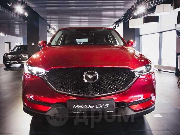 Mazda CX-5, 2019 год, 2 098 000 руб.