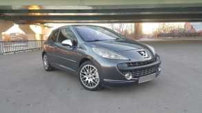 Пенза Peugeot 207 2008