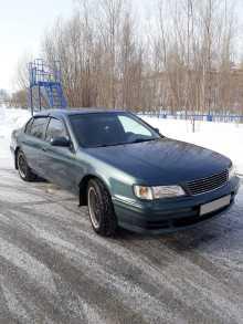 Нижневартовск Maxima 1997