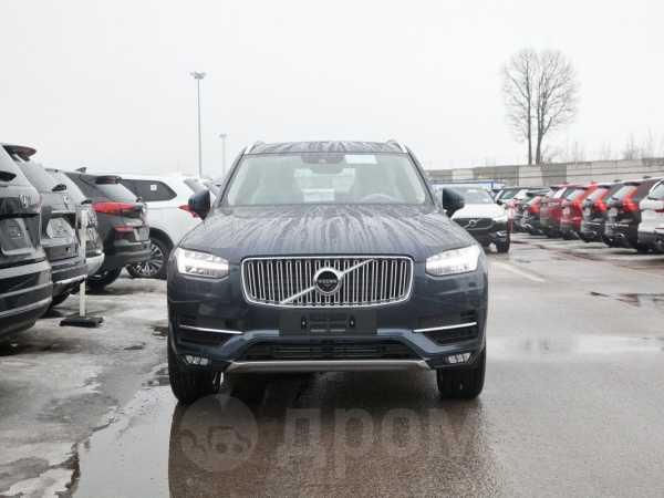 Volvo XC90, 2019 год, 5 155 900 руб.