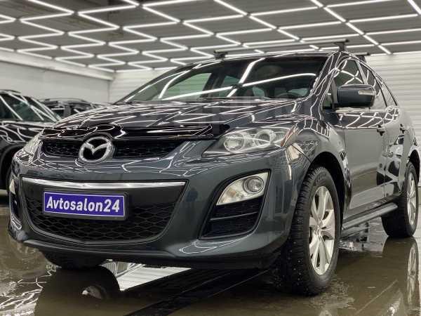 Mazda CX-7, 2011 год, 639 999 руб.