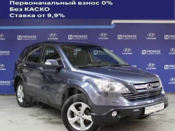 Honda CR-V, 2008 год, 755 000 руб.