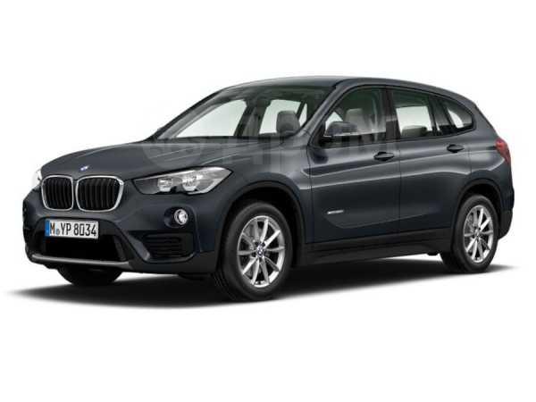 BMW X1, 2019 год, 2 811 519 руб.