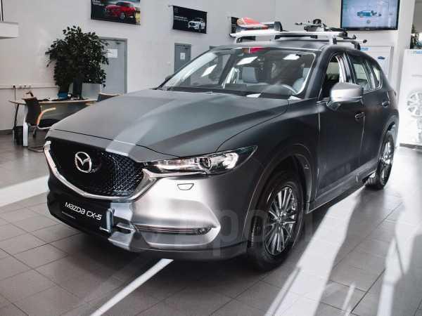 Mazda CX-5, 2019 год, 2 185 600 руб.