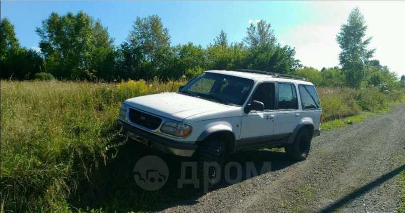 Ford Explorer, 1996 год, 399 000 руб.
