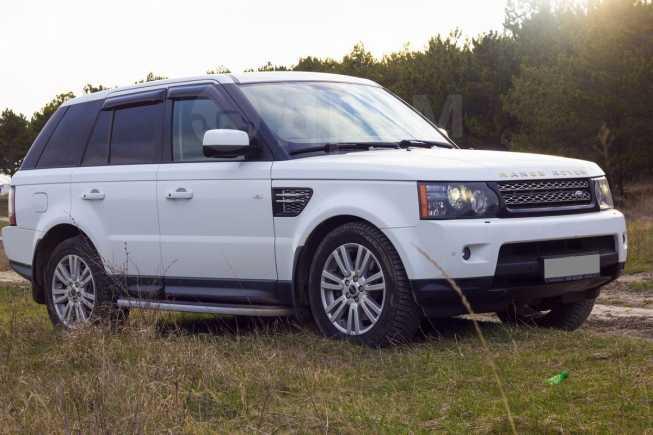 Land Rover Range Rover Sport, 2012 год, 1 399 000 руб.