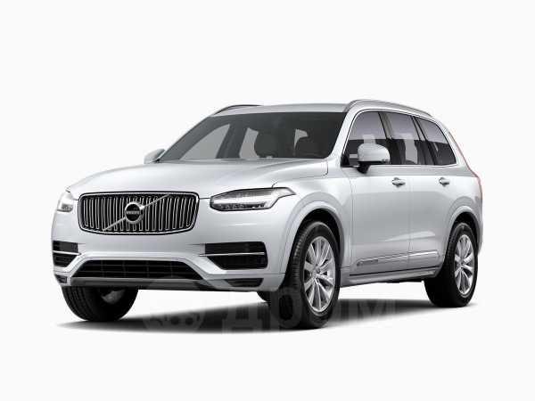 Volvo XC90, 2019 год, 4 887 500 руб.