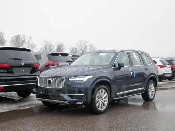 Volvo XC90, 2019 год, 5 000 800 руб.