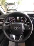 Toyota Camry, 2018 год, 1 983 000 руб.
