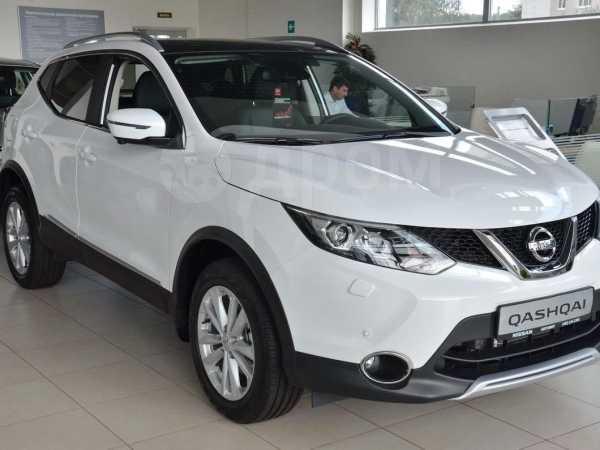 Nissan Qashqai, 2019 год, 1 512 000 руб.