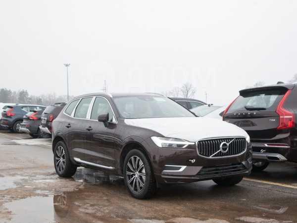 Volvo XC60, 2019 год, 3 843 000 руб.
