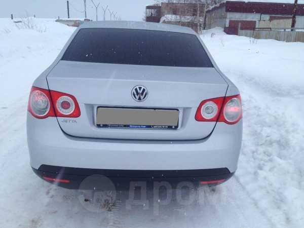 Volkswagen Jetta, 2009 год, 390 000 руб.