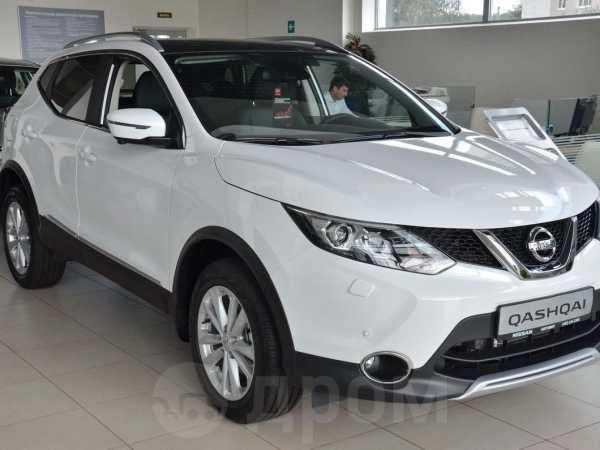 Nissan Qashqai, 2019 год, 1 486 090 руб.