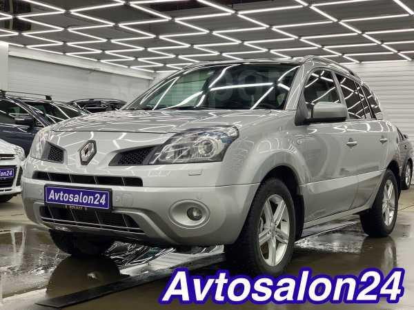 Renault Koleos, 2010 год, 749 999 руб.