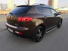 Хабаровск 7 SUV 2015