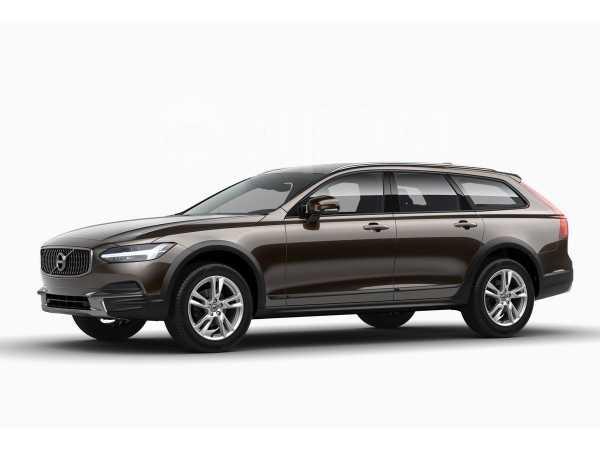 Volvo V90, 2019 год, 3 925 000 руб.