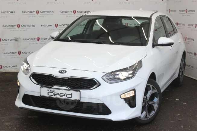 Kia Ceed, 2019 год, 1 389 900 руб.
