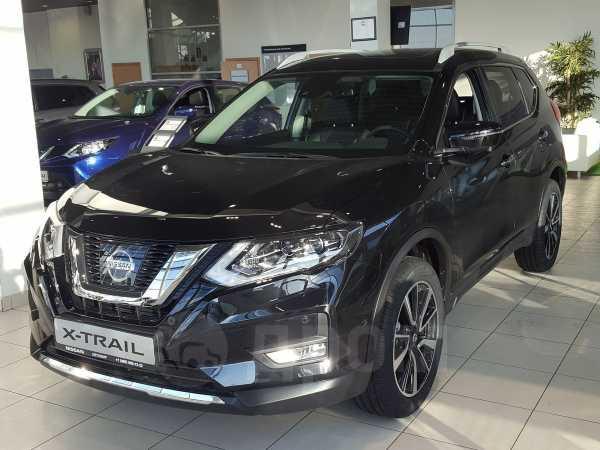 Nissan X-Trail, 2019 год, 1 939 000 руб.