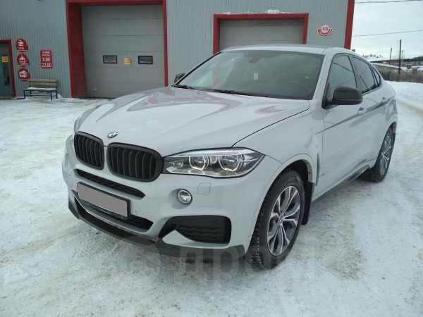 BMW X6, 2015 год, 3 400 000 руб.