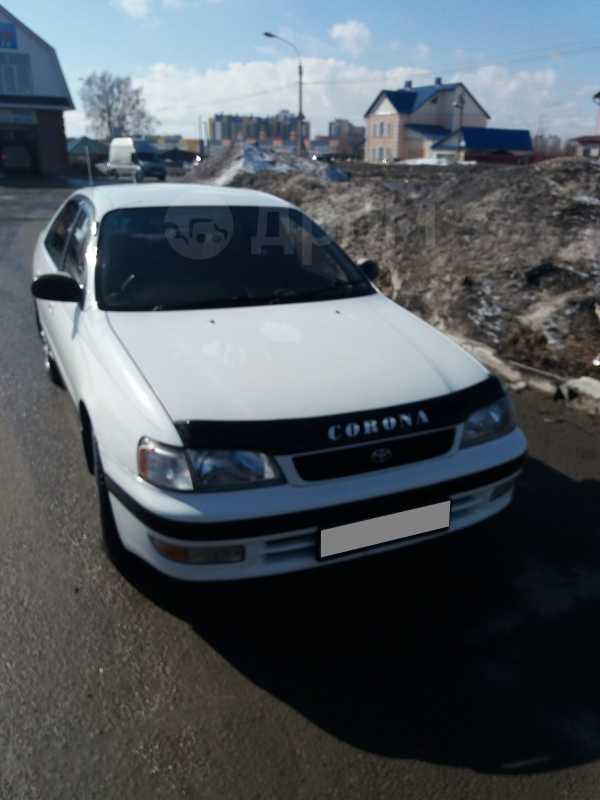 Toyota Corona, 1995 год, 199 999 руб.