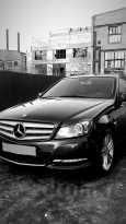 Mercedes-Benz C-Class, 2013 год, 900 000 руб.