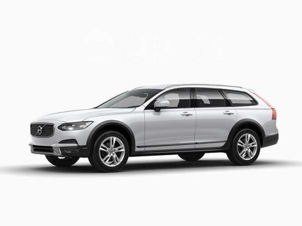 Volvo V90, 2019 год, 3 801 800 руб.
