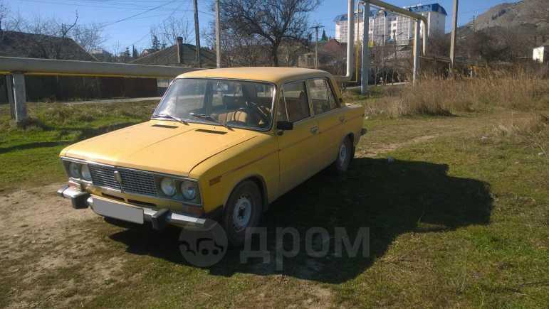 Лада 2106, 1984 год, 65 000 руб.