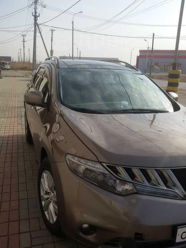 Nissan Murano, 2012 год, 1 130 000 руб.