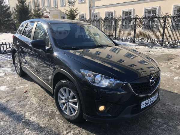 Mazda CX-5, 2011 год, 920 000 руб.