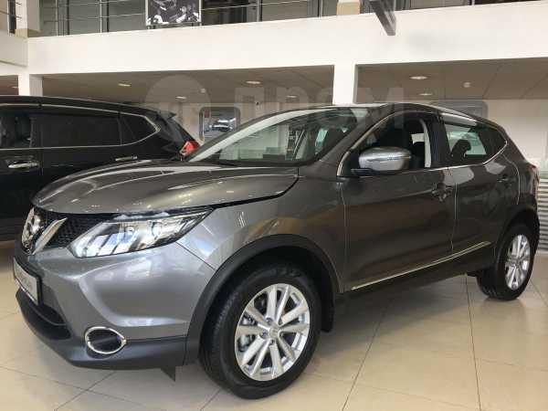 Nissan Qashqai, 2019 год, 1 753 000 руб.