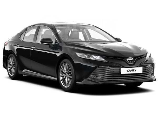 Toyota Camry, 2019 год, 2 520 000 руб.