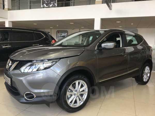 Nissan Qashqai, 2019 год, 1 722 000 руб.