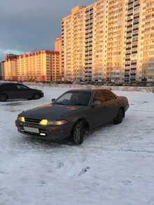 Новосибирск Corona Exiv 1991