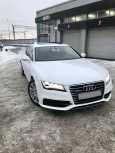 Audi A7, 2011 год, 1 300 000 руб.