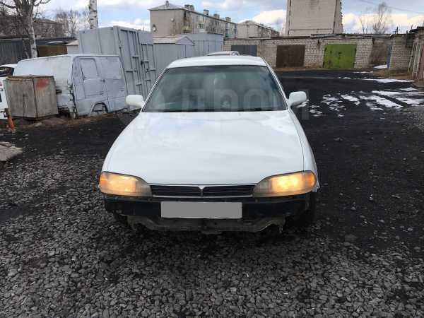 Toyota Camry, 1992 год, 62 500 руб.