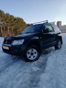Suzuki Grand Vitara, 2006 г., Кемерово