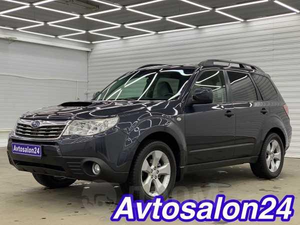 Subaru Forester, 2008 год, 629 999 руб.
