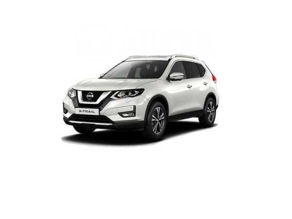 Nissan X-Trail, 2019 год, 2 024 000 руб.