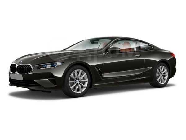BMW 8-Series, 2019 год, 8 060 100 руб.