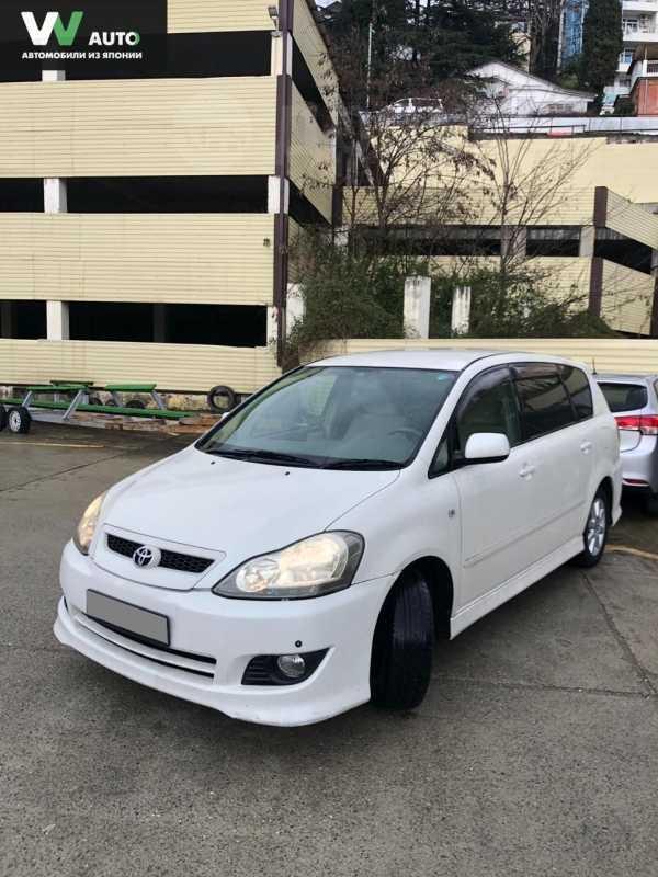 Toyota Ipsum, 2007 год, 420 000 руб.