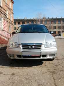 Омск Trajet 2006