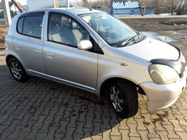 Toyota Vitz, 2000 год, 181 000 руб.