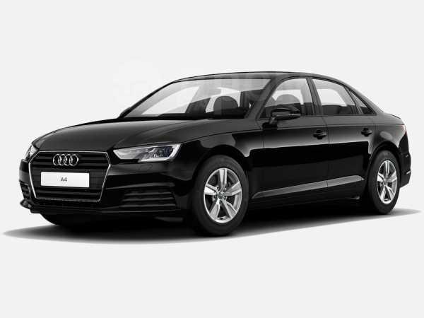 Audi A4, 2019 год, 2 050 000 руб.