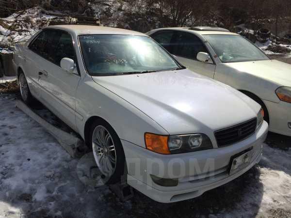 Toyota Chaser, 1998 год, 6 666 руб.