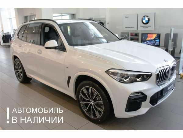 BMW X5, 2018 год, 6 102 100 руб.