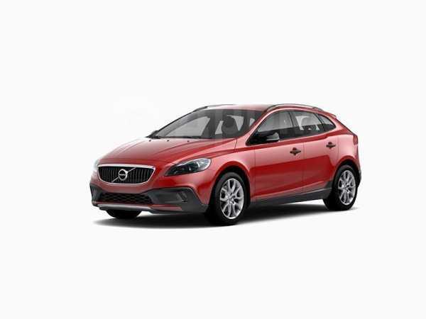 Volvo V40, 2019 год, 2 061 600 руб.