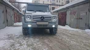 Челябинск G-Class 1999