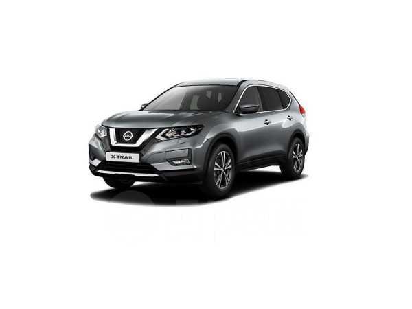 Nissan X-Trail, 2019 год, 2 280 391 руб.