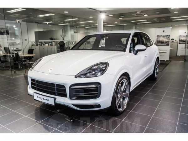 Porsche Cayenne, 2019 год, 7 128 677 руб.