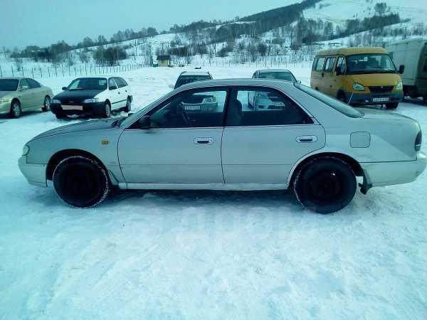 Nissan Bluebird, 1993 год, 85 000 руб.